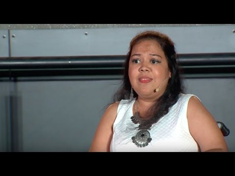 Dating with a Disability   Deepa Narasimhan   TEDxBangaloreWomen