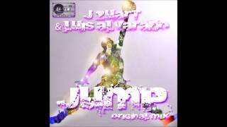 J Zuart &  Luis Alvarado - Jump (Original Mix)