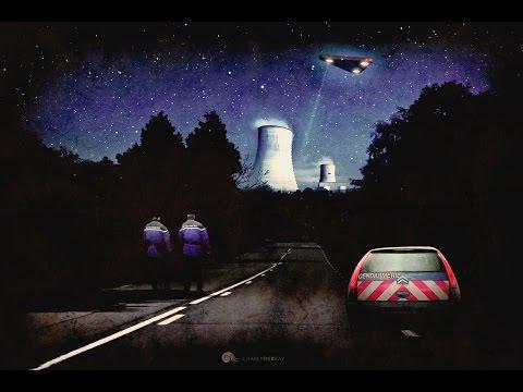 Nagib Kary d'Ovnis Direct - Les centrales nucléaires et les drones-OVNI