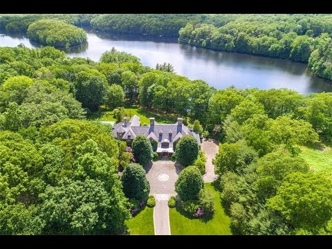 Sophisticated Backcountry Home In Greenwich, Connecticut | Sotheby's International Realty