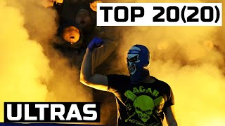 TOP 20(20) ULTRAS