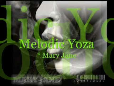 2015 * New Reggae Song - Mary Jane - Melodic Yoza