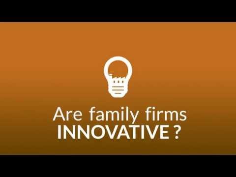 Family-Driven Innovation