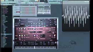 FL Studio Tutorial: Harmless (Que es y como usarlo)