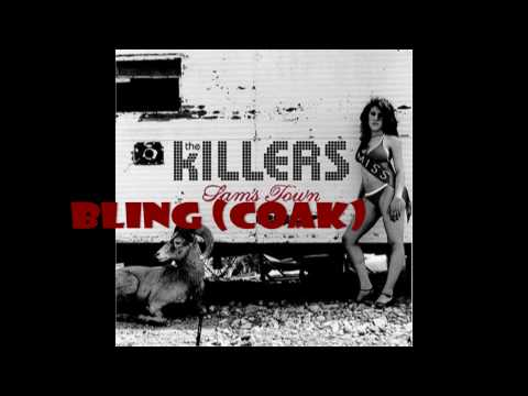 The Killers - Sams Town - Bling (Confessions Of A King) HD With Lyrics