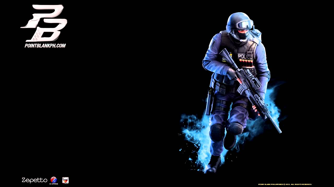Download Point Blank Lobby Music
