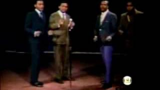 The Four Tops - Walk Away Renee (ORIGINAL)