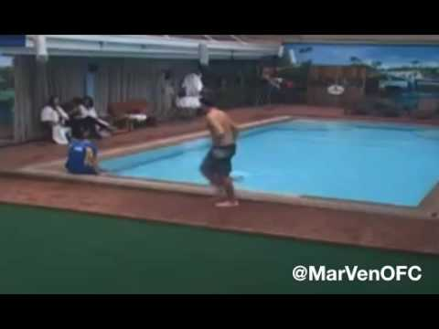 MarVen: Swimming Buddies 091616