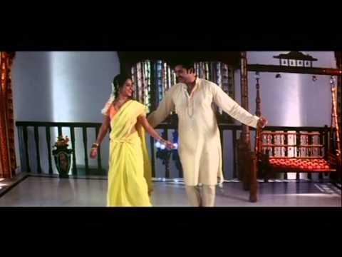 Telugu Hit Song - Paruvala nepakka jarindile - Ekkodikelthwdo Manasu