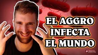 INFECTO EL MUNDO ENTERO DE AGGRO [Plague Inc]