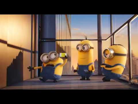 😊 LOS MINIONS   ELECTRÓNICA  ORIGINAL 2015  😊