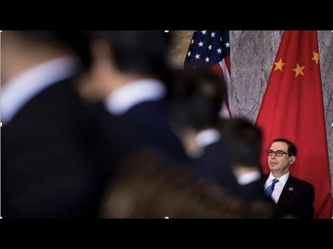 No breakthrough on trade friction after US group's visit to China