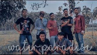 NDX A.K.A WATER PARADISE × Banyu Surga(Official Music Video Cover)