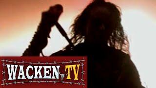 Watain - Sworn to the Dark - Live at Wacken Open Air 2008