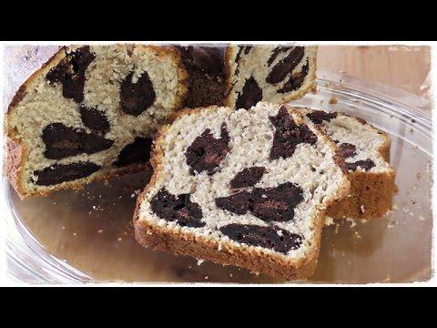 Lockerer leopardenkuchen kuchen mit leopardenmuster - Youtube kuchen ...