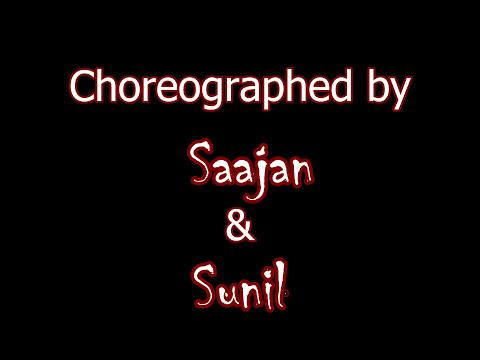 Unbeatable Dance Academy Represented by Na Na Na Na