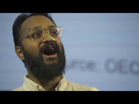 The Remote Work Revolution | Kavi Guppta | TEDxUWA
