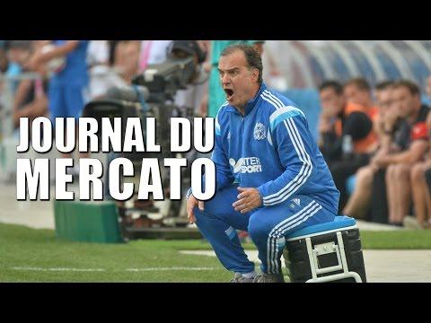 Marcelo Bielsa bientôt de retour à l'OM | Le Journal du Mercato
