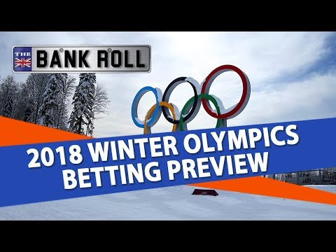 Team Bankroll 2018 Winter Olympics Betting Preview & Best Tips | Free Picks & Betting Odds Review