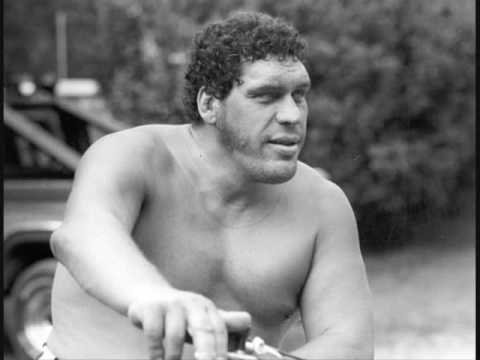 Ken Patera tells an incredible Andre the Giant drinking story