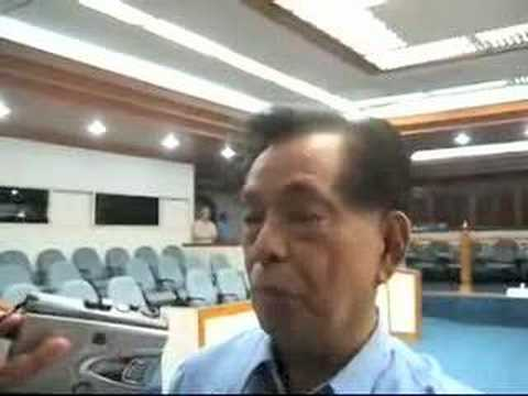 Pimentel: SC compromise on Neri like Senate 'amputation'
