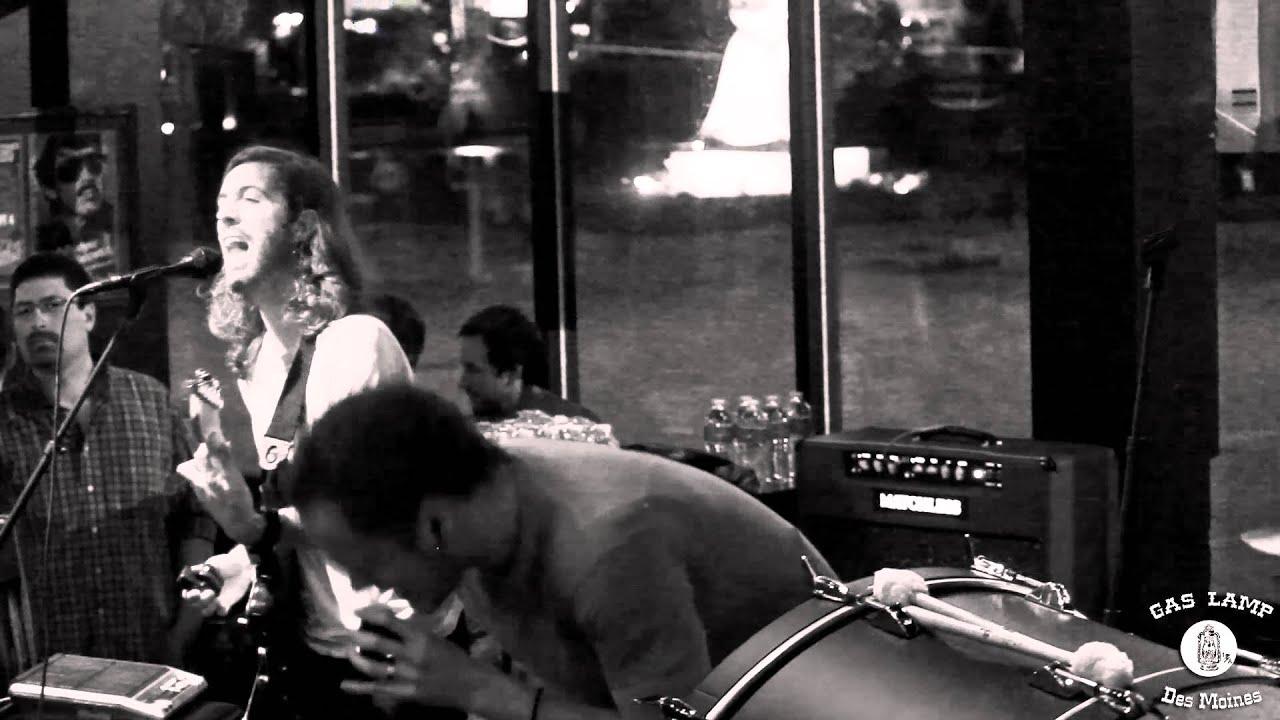 Imagine Dragons   Itu0027s Time   Live At The Gas Lamp   Des Moines, Iowa 2012