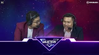 [27.07.2019] HND Team vs King Dragon[GALACTICOS SUPER CUP][Tứ Kết 4]