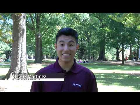 Campus Tours Adjust to COVID-19 Guidelines | SGTV News 4