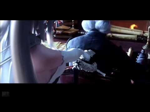 [ 1080p ] Drakengard 3 Opening Cinematic