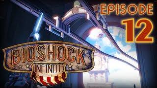 Bioshock Infinite, PC Let