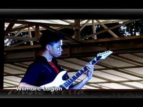 Wilmarc Lagon (Music World Talents Unlimited 2009) - Glasgow Kiss