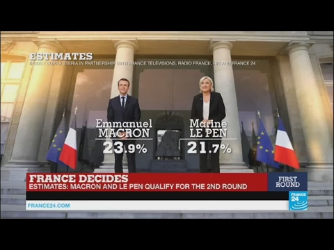 French presidential election: watch our special edition