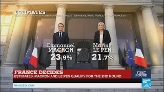 French presidential election  watch our special edition