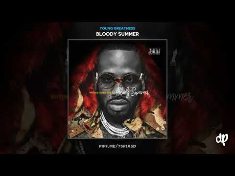 Young Greatness - I4U [Bloody Summer]