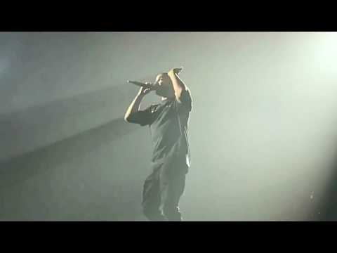 Drake - headline worst behavior..(Live Ziggo Dome Amsterdam) HD