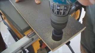 How To Install Hardwood Or Laminate Flooring Around Radiators