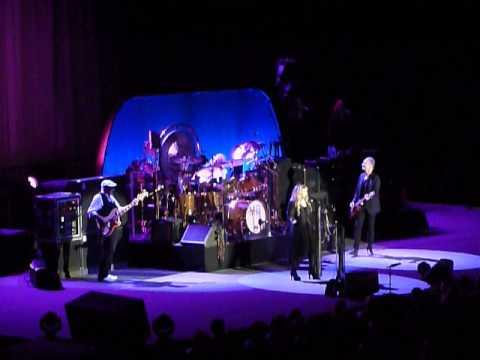 Fleetwood Mac - Sara - Live in Antwerpen 09-10-2013