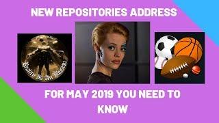Three New Addons For June 2019 [7o9, Mr. Invisible & Sportowa Tv]
