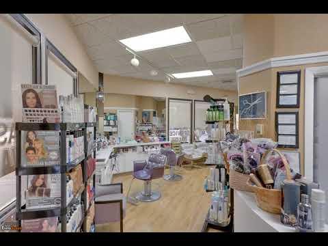 Hair Nail Gallery Palm Beach Gardens Fl Salons Youtube