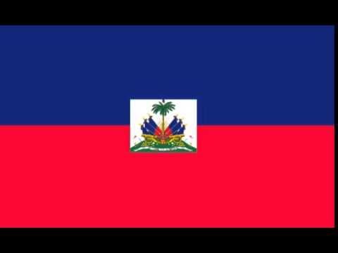 Flag of Haiti - Country Flags