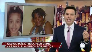 Caso Jéssica: após reviravolta, polícia aponta que mãe matou a jovem de 13 anos