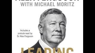 Alex Ferguson mit Michael Moritz Leading teil 1