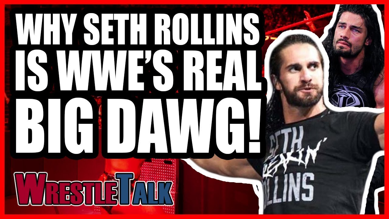 huge-wwe-extreme-rules-2018-match-announced-seth-rollins-rules-wwe-raw-july-9-2018-review