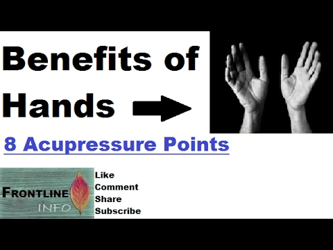 top-8-acupressure-points-for-pain-relief-&-other-problems-[hindi]
