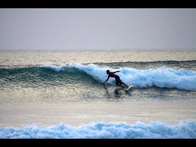 We Survived Nicobar! A&N Surf Academy