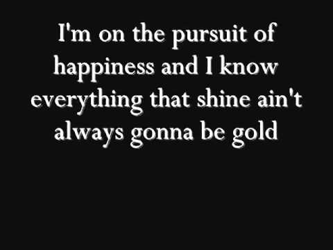 Kid Cudi - Pursuit Of Happiness (feat. MGMT & Ratatat) (Lyrics)