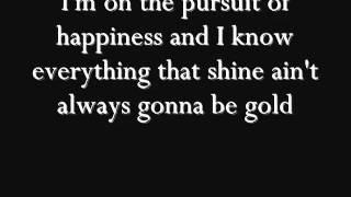Kid Cudi - Pursuit Of Happiness (feat. MGMT & Ratatat) (Lyrics)