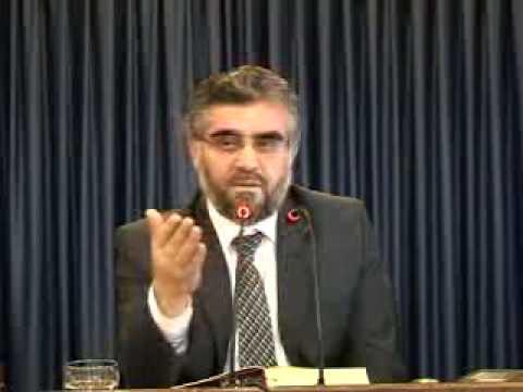 Prof.Dr. Abdülaziz Bayındır - Bakara...