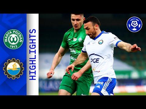 Warta Stal Mielec Goals And Highlights