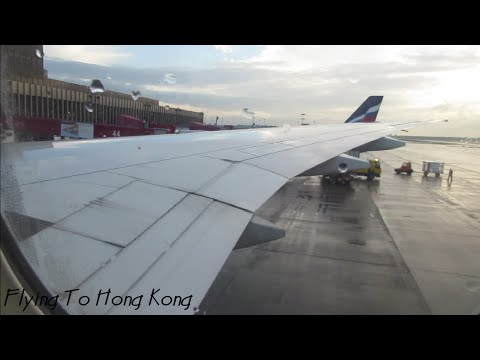 Moving To Hong Kong!! Travelling Vlog